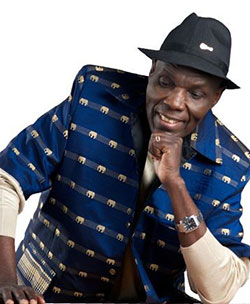 Tuku, Macheso UK Show Venue Catches Fire