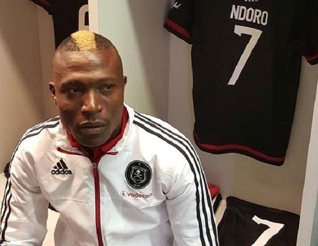 Ndoro or Mushekwi For Number 9?