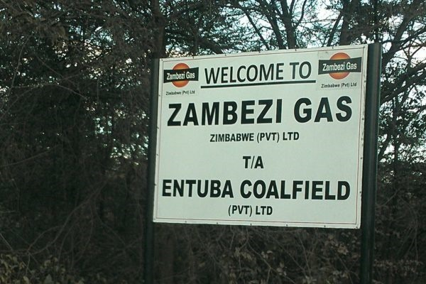 Government Intensifies Preparations To Mine Gas In Matabeland