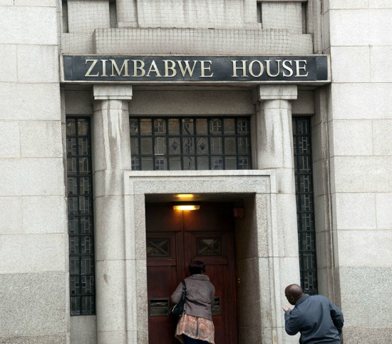 Close Down Some Embassies, MPs Tell Govt