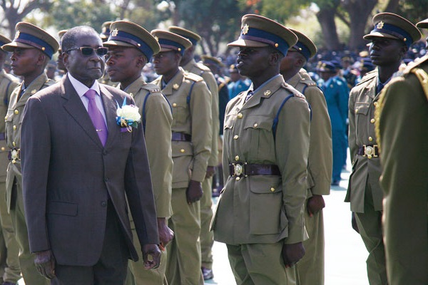 ZRP Receive Reinforcements