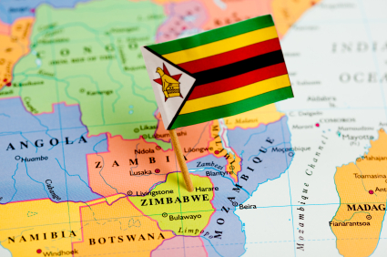 ZIMBABWE A Broken Country: Analysts