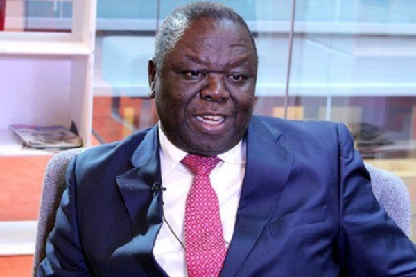 Tsvangirai Not Going Back On VPs