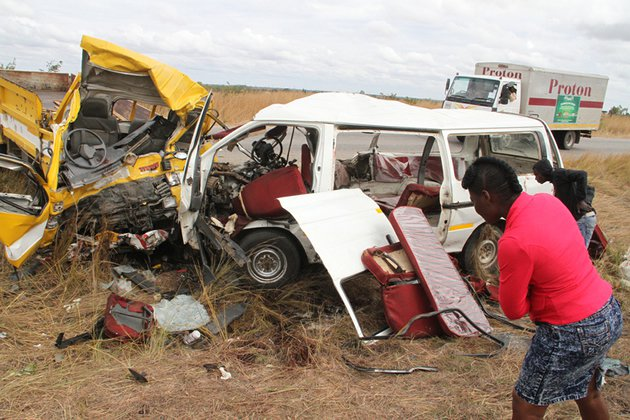 Hwedza Highway Accident Victims Named