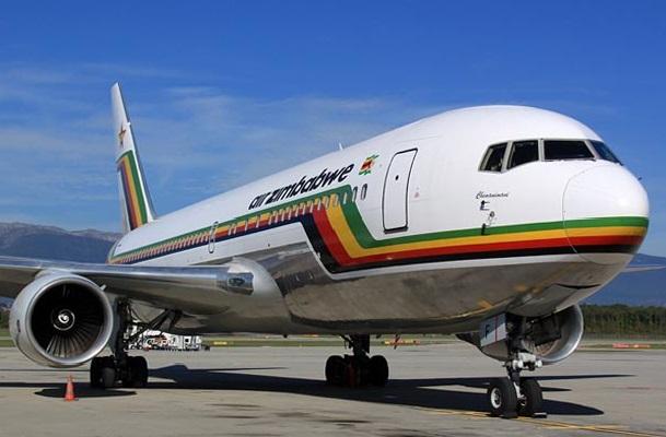 SHOCKING: Zim Govt Robs Motorists to Save Broke AirZim