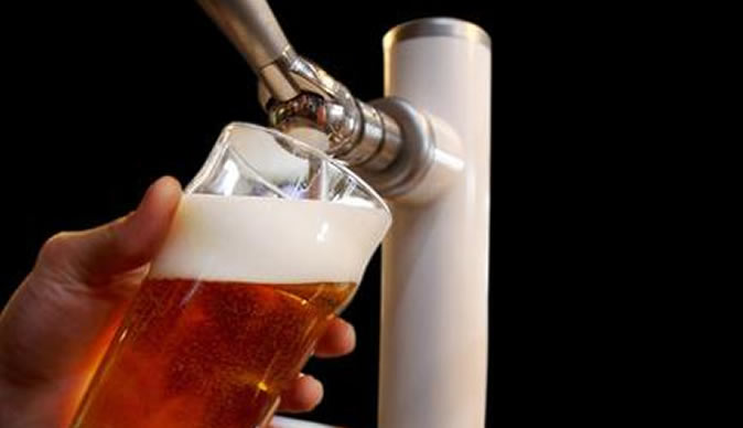Man beats father to death over beer