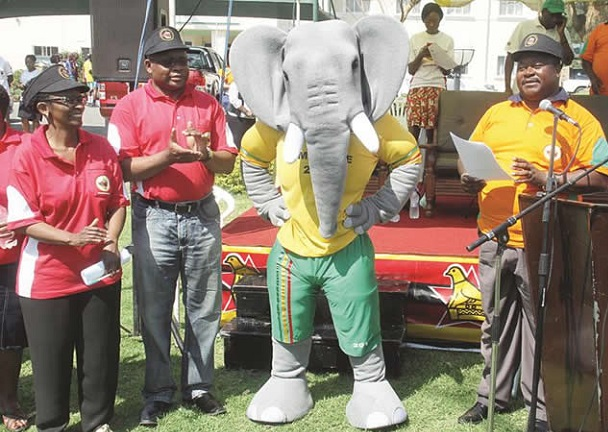Ministry Transfers Bulawayo Sporting Equipment To Harare