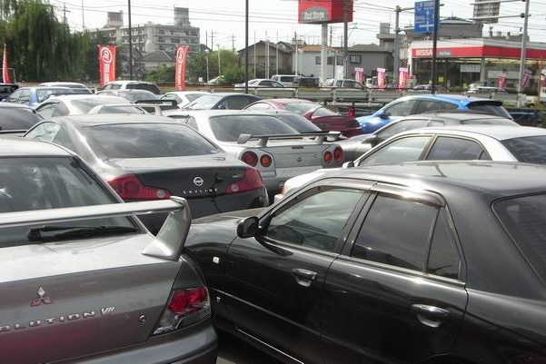 Japan To Sell Vehicles To Zimbabweans On Terms