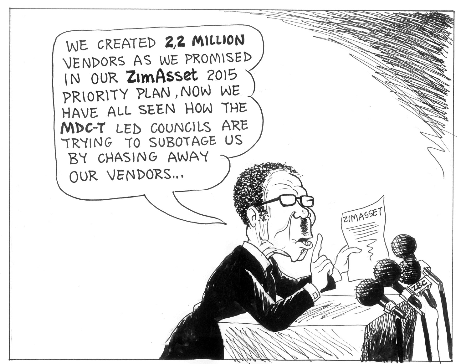 More Chit-Chat And Less Action On Zim-Asset