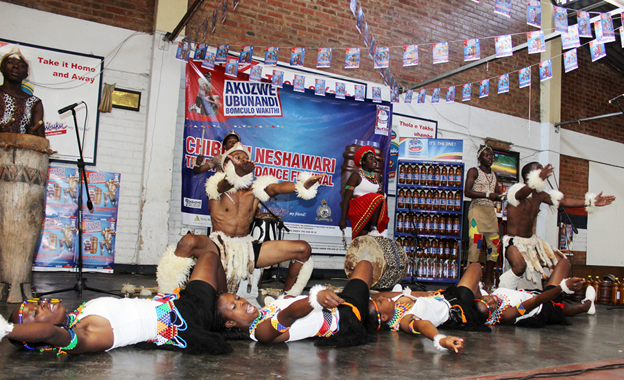 Chibuku Dance Contest Call for Registration