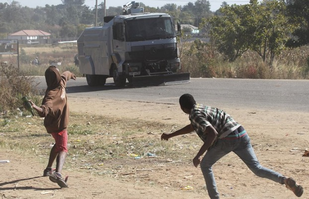 BREAKING: Bulawayo Protesters Released