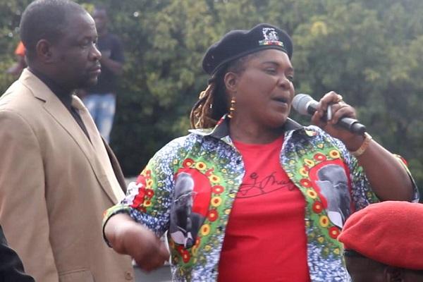 Why Chimene Attacked Mnangagwa In Front Of Mugabe