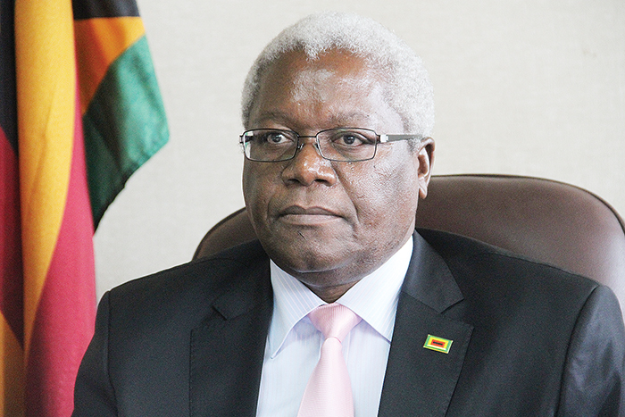 Minister Chombo Faces Arrest