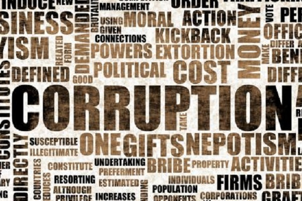 Zim Anti-Corruption Commission Wants Power To Make 'Arrests'