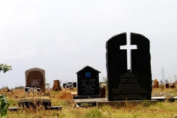 Bulawayo Facing Burial Land Crisis