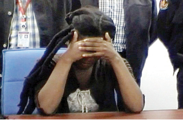 Zim Women Face Death By Hanging In China