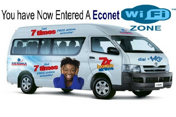 ECONET To Put Wi-Fi on Kombis