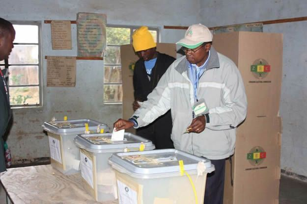 ZEC Vacancies Will Affect 2018 Zim Elections - ZESN