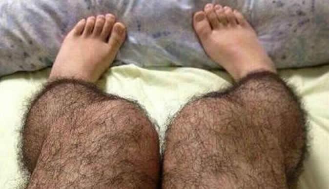 Weird solution to stop men admiring women