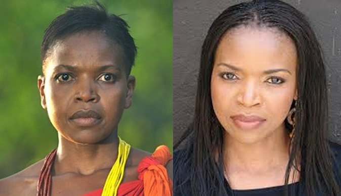 Actress Florence Masebe devastated after her film is delayed for second time