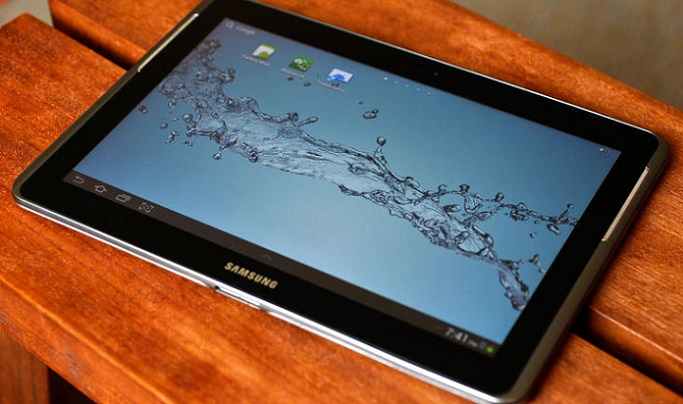 Thief Claims God Sent Him To Steal Galaxy tablet