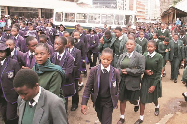 Kombis To Pay The Price For Girls High Pupil Death