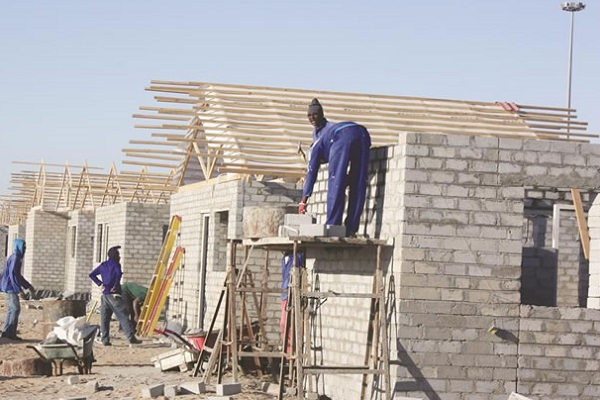 Govt Rolls Out Youths Housing Scheme