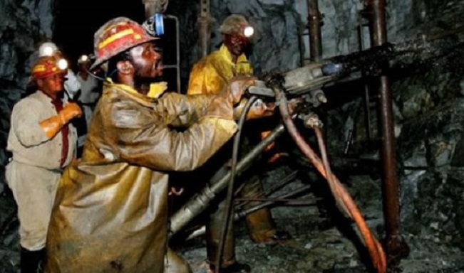 Hwange Colliery Property Saved