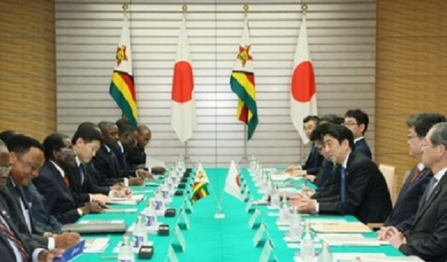 Zim Clinches Deal With Japanese Firms