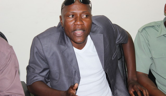 Thug Leader Jim Kunaka Back To Zanu-PF