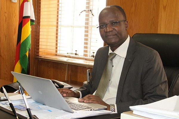 Prof Moyo Admits That Zanu PF Factional Fights Destroy Zimbabwe