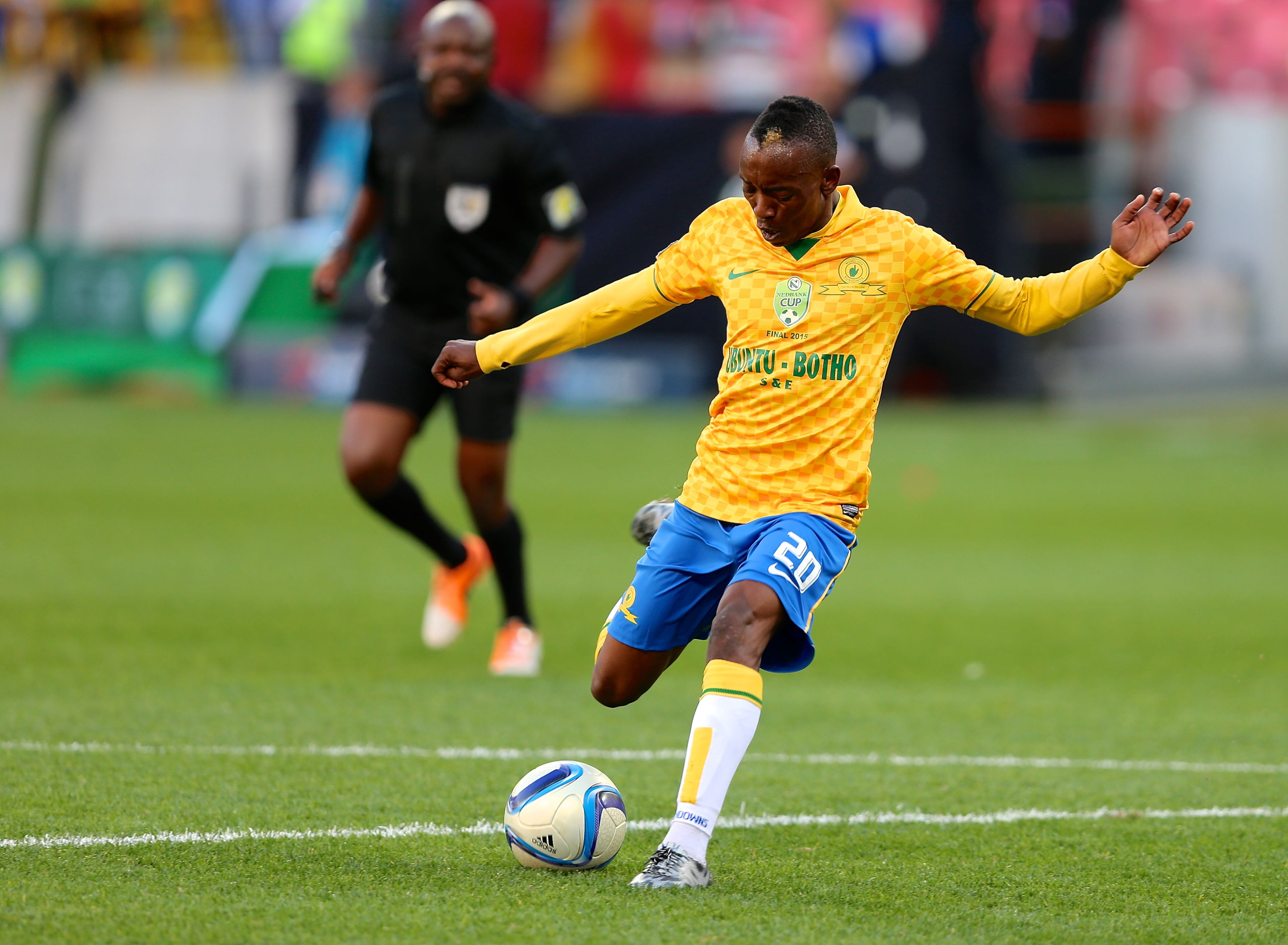 Billiat Rocks S.A PSL, Likely To Scoop Top Awards