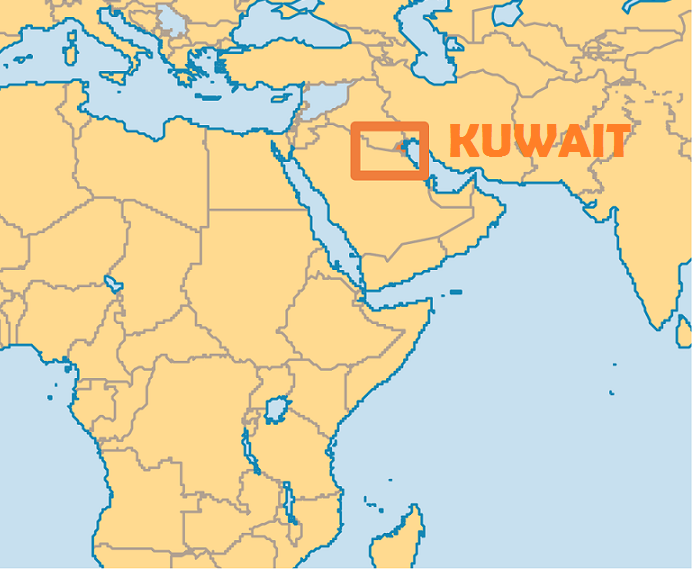 Zim Human Trafficking Agent Caught In Kuwait