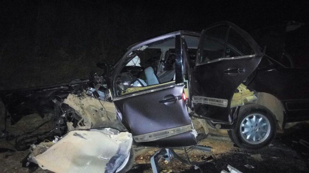 Mnangagwa Associate Involved In Horrific Accident : Dies On Spot
