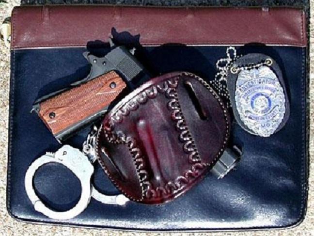 Warrant Of Arrest Issued For Bogus CID Gang
