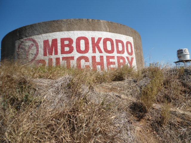 Mbokodo Butchery Scammed Of $2,000