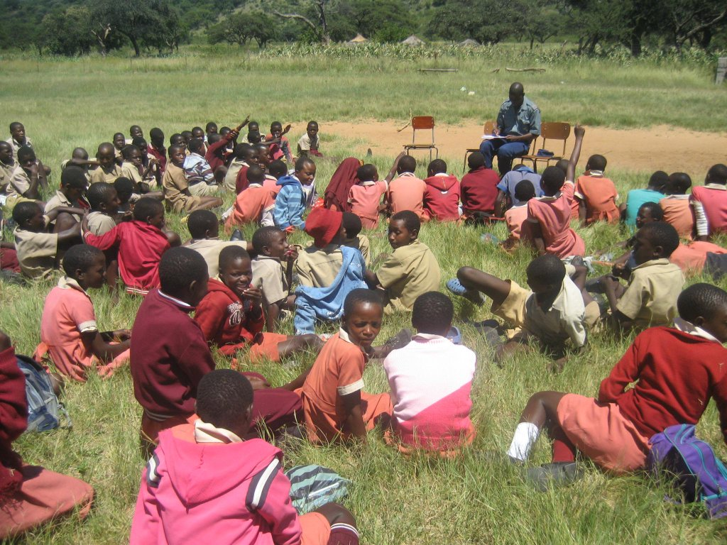 Pupils Wrapped in Satanism Scare