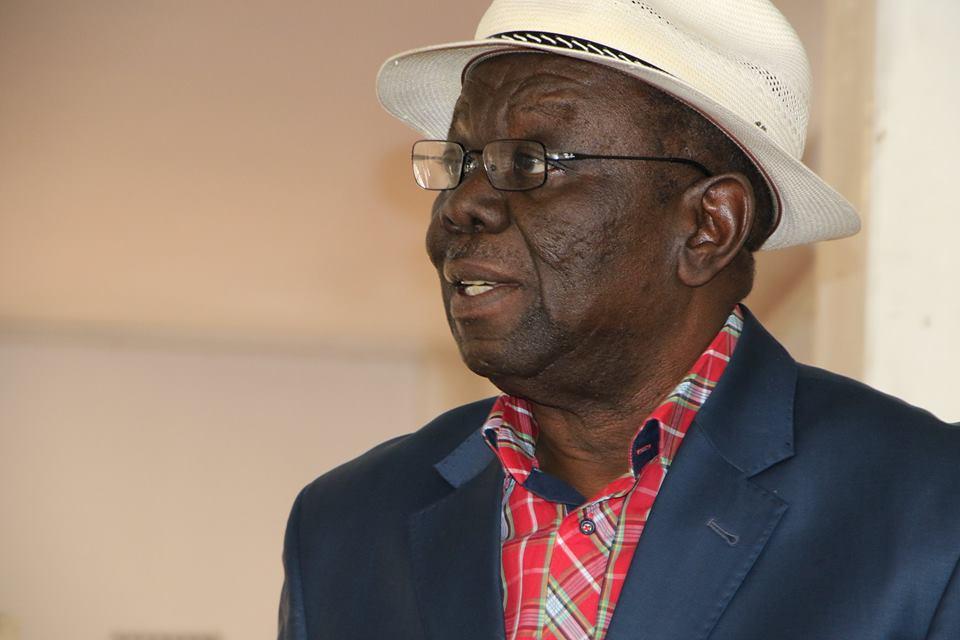 Tsvangirai And War Vets Join Hands To Fix Mugabe's Muddle