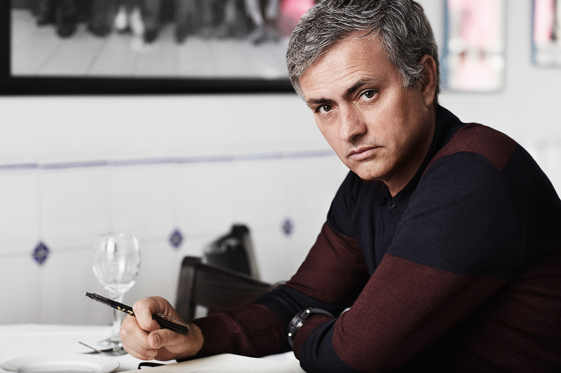 Mourinho Set To Attend Business Meeting In Bulawayo
