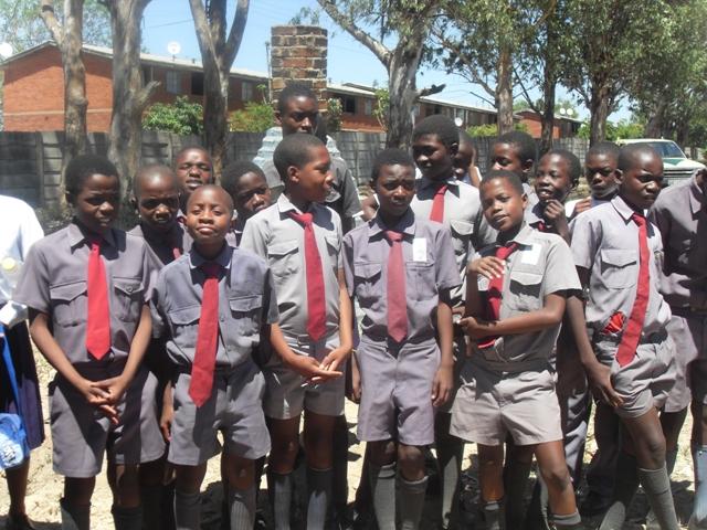 Drug Dealer Threatens Msiteli High Kids With Death