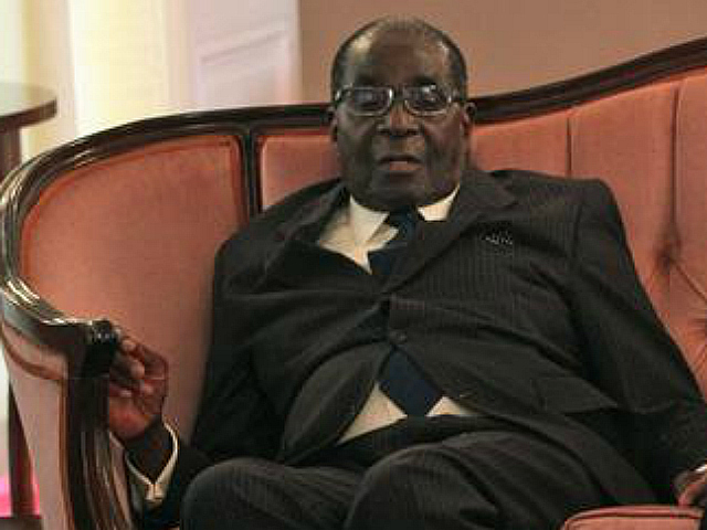 Muzenda's Son Persecuted Over Mugabe Faction
