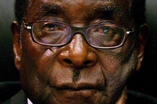 War Vets Go Against Mugabe, Endorse Heir To Presidential Thrown