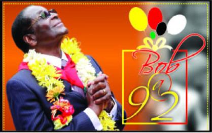 Bona's Baby: Mugabe's Best Gift