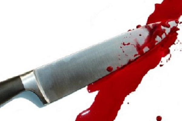 Sugar mummy stabbed for infecting Ben 10 with HIV