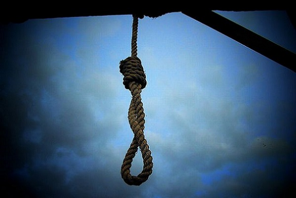 Zanu-PF Big Wig's Son Found Hanging
