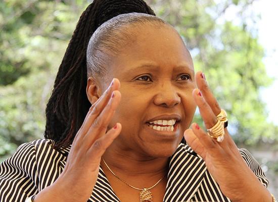 Zanu PF Ministers Fight Over Quail Birds