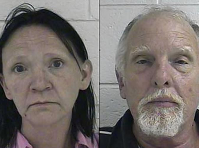 Couple rented out young daughters as performers in adult movies
