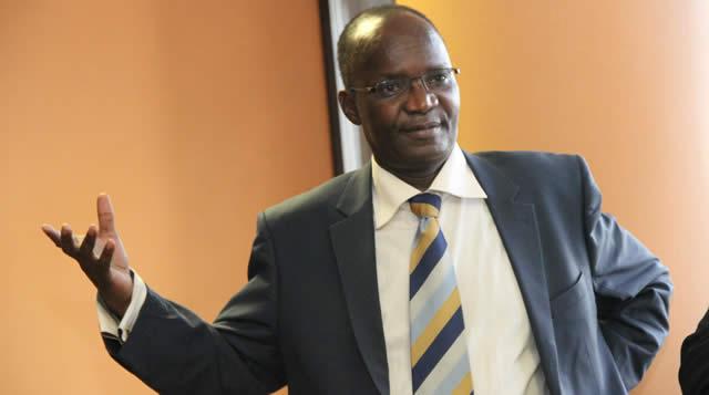 Prof Moyo Was Dumped By Western Embassies, Claims Mutsvangwa