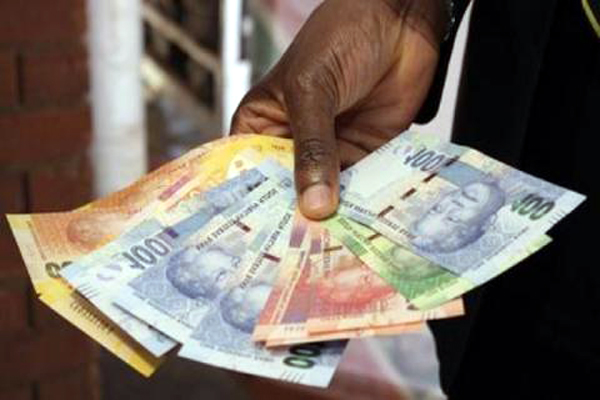 ZIM Wont Use S.A Rand As Main Currency: Mangudya