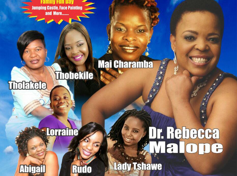 Malope set to mesmerise Bulawayo fans